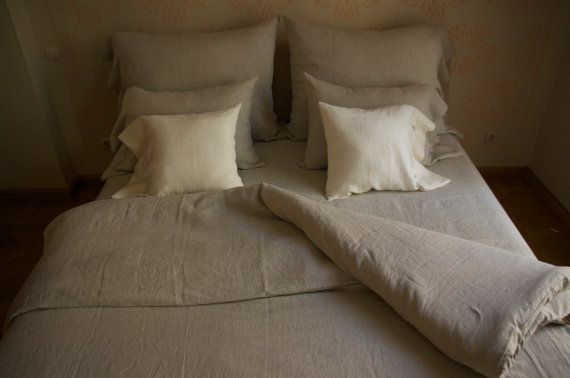 Hey, I found this really awesome Etsy listing at https://www.etsy.com/listing/175379788/handmade-bed-linen-set-duvet-cover-sheet