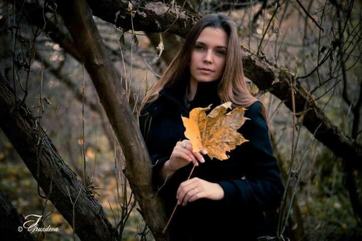 Ph.: I.Gruzdeva www.irinawedfoto.ru  Люблю осень... Она служит вдохновением для меня.