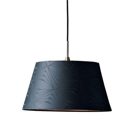georg jensen damask pendel lampe krystal designet af vibeke klint margretheholmen. Black Bedroom Furniture Sets. Home Design Ideas