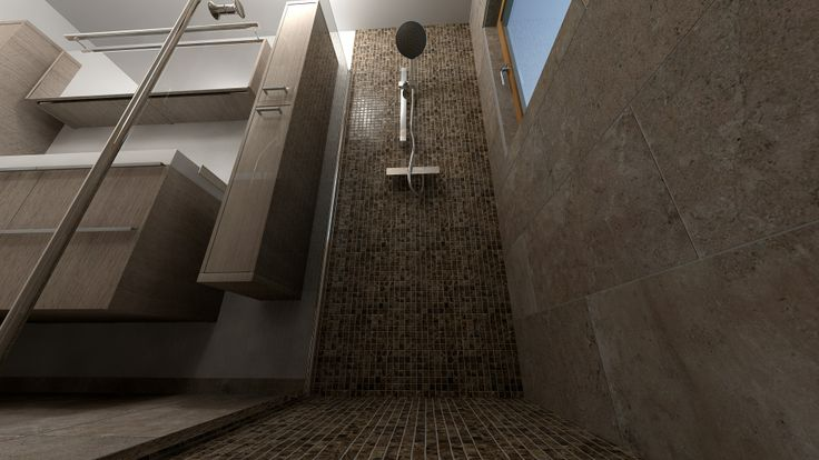 Nog op zoek naar ideetjes voor in je douchecel? #shower
