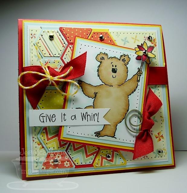 Enjoy The Ride- Lemon Drop Twinery TwineMft Cardsstamp, Cards Ideas, Cards Jessie, Mft Cards Stamps, Wonder Cards, Cutest Cards