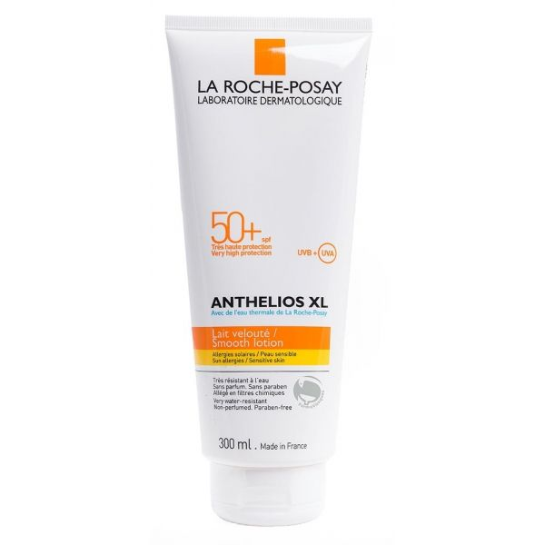 158771 AntHelios XL 50+ Leche - 300 ml.
