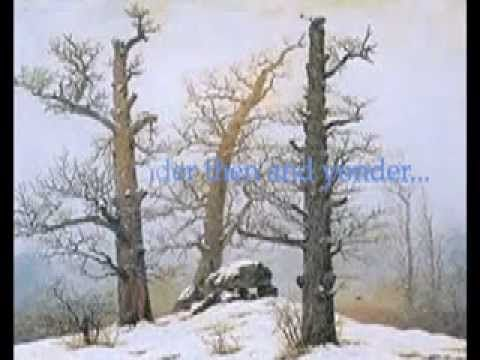Winter Journey: songs from Schubert's 'Winterreise' performed by Ian and...