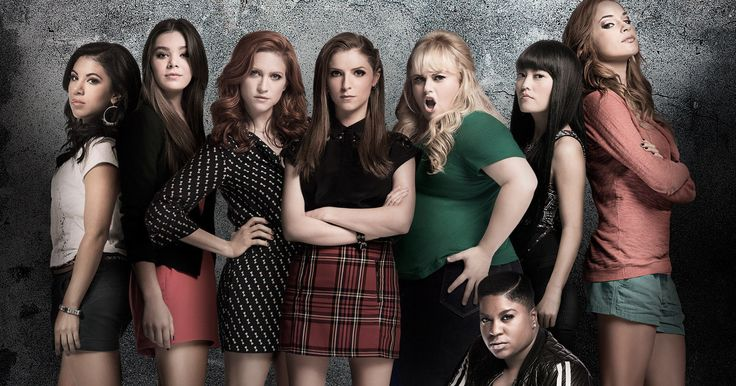'Pitch Perfect 3' Confirmed, Original Writer Will Return -- 'Pitch Perfect' and 'Pitch Perfect 2' writer Kay Cannon has signed on to write 'Pitch Perfect 3', but no director is attached yet. -- http://movieweb.com/pitch-perfect-3-confirmed-original-writer/