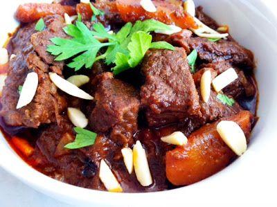 Homebrew Fitness: Rogan Josh (Kashmiri Lamb/Beef Stew) (Paleo/Gluten ...