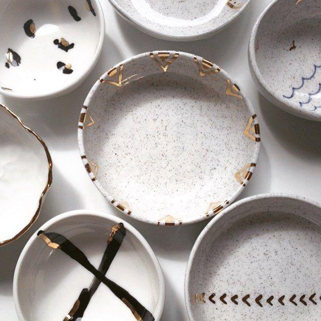 Claybird Ceramics.