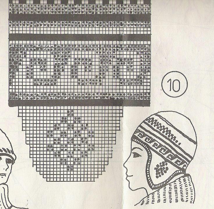 hat vintage http://www.pinterest.com/indratobio/