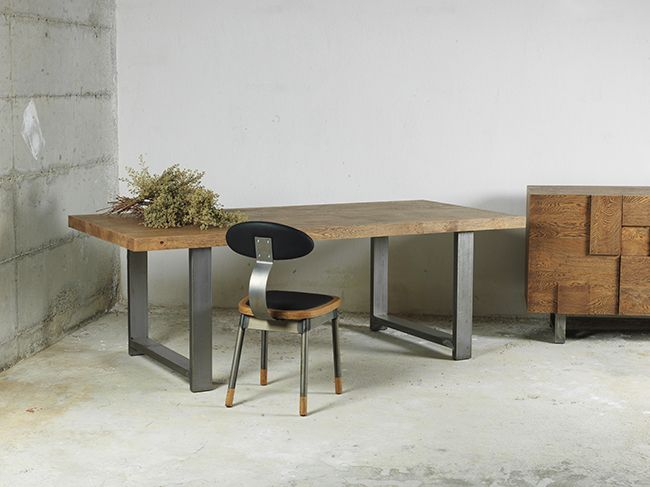 'VINTAGE' dining table