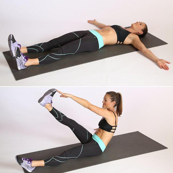 Упражнения Для Похудения И На Пресс. Качаем пресс правильно, чтобы убрать живот в домашних условиях - комплексы упражнений для мужчин и женщин