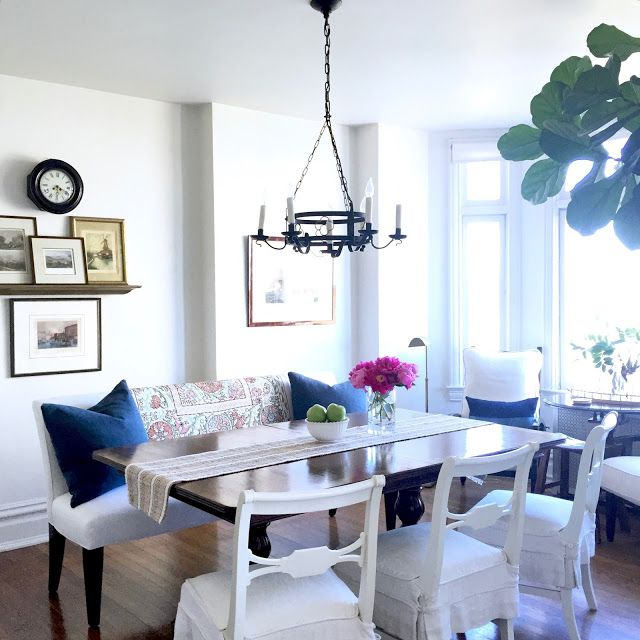 Comfortable Dining Room: 1000+ Images About Dining Room On Pinterest