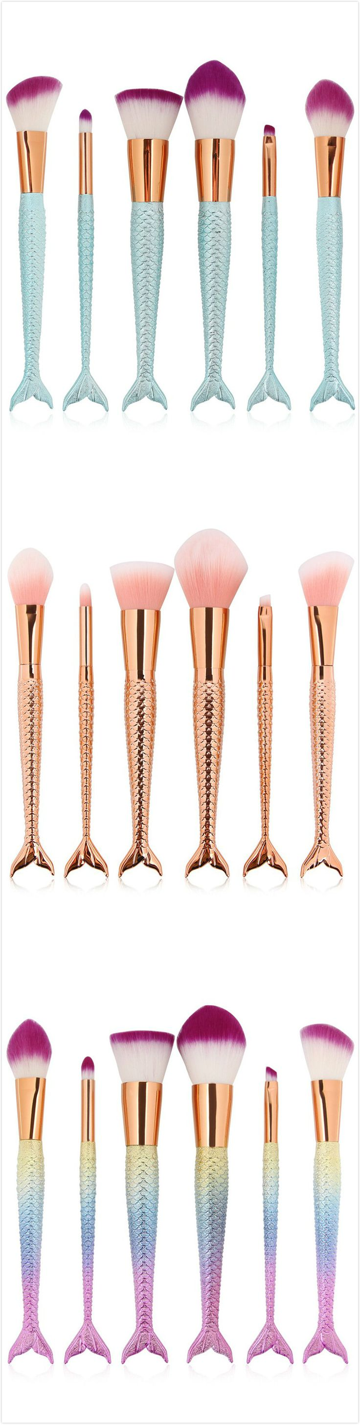 Whether a makeup novice or an expert you need the right tools as makeup is an art. Use the best quality and affordable makeup brushes and makeup brush set to get that flawless look. Achieve mesmerizin (Best Eyeshadow Brushes)