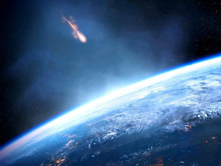 Earth wallpapers - Mass Effect 3 Earth Dreamscene.