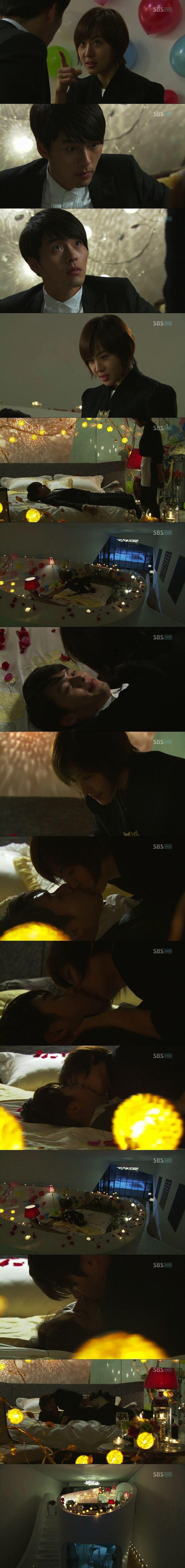 Secret Garden (시크릿 가든) Korean - Drama - Episode 20 - Picture @ HanCinema :: The Korean Movie and Drama Database