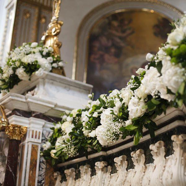 Un matrimonio romantico tra vintage e shabby: Vincenza e Fabrizio   Wedding Wonderland