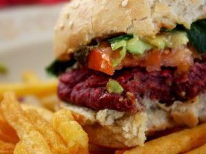 Veggie burgers ! • Hellocoton.fr