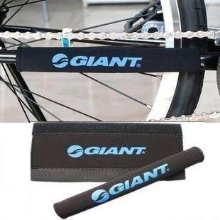 1 PCS Haute Qualité Géant Route VTT Vélo De Couverture de Garde Pad Vélo accessoires Vélo Chaîne de Soins Stay Posté Protecteur En Nylon Pad