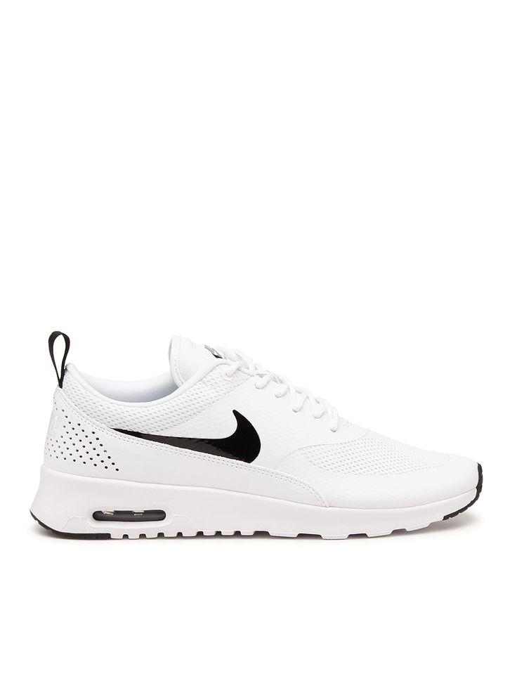 nike laufschuhe air max thea white\/white converse