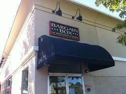 5. I volunteered for 40 hours at the non-pofit organization The Bargain Box in Raleigh, North Carolina.