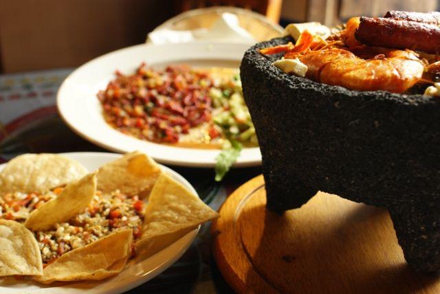 Los Escamoles son la hueva de las hormigas se le conoce como el caviar Mexicano