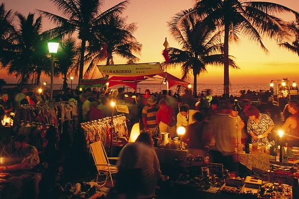 Darwin Mindil Markets(1)