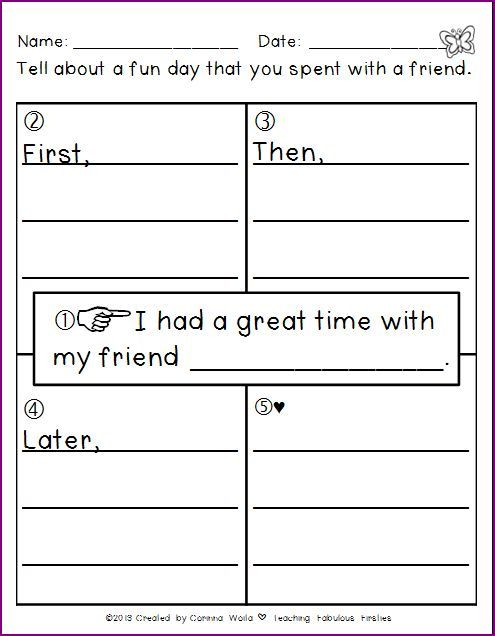 2524 best First Grade Writing images on Pinterest | Writers workshop ...