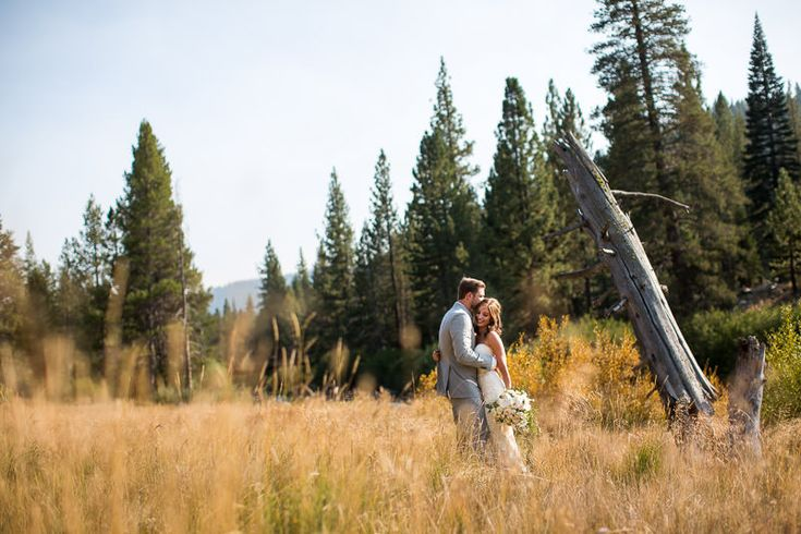 Deer Creek Lodge Napa Wedding by Tim Halberg Photography   www.timhalberg.com…
