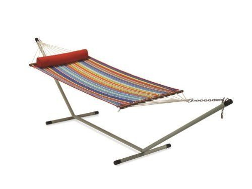 11'FT QUILTED FABRIC HAMMOCK - MULTICOLOR STRIPE, http://www.junglee.com/dp/B00DY50UDA/ref=cm_sw_cl_pt_dp_B00DY50UDA