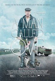 A Man Called Ove (2015) En man som heter Ove (original title) PG-13 | 1h 56min | Comedy, Drama | 30 September 2016 (USA) ~~~~Ove, an ill-tempered, isolated retiree who spends his days enforcing block association rules and visiting his wife's grave, has finally given up on life just as an unlikely friendship develops with his boisterous new neighbors. ~~EXCELLENT...EXCELLENT.....A MUST SEE and filmed in Sweden with subtitles...don't let that stop ya!  BRILLIANT PERFORMANCES BY ALL...