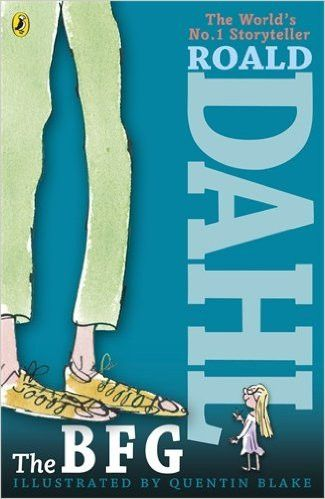 """""""A true genius . . . Roald Dahl is my hero"""" David Walliams Every night, when the world is sleeping, big gruesome giants guzzle up whoppsy-whiffling human beans. And there's only one giant who can stop"""