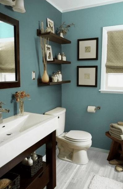 25 Best Bathroom Decor for Limited Space - Eweddingmag.com ...