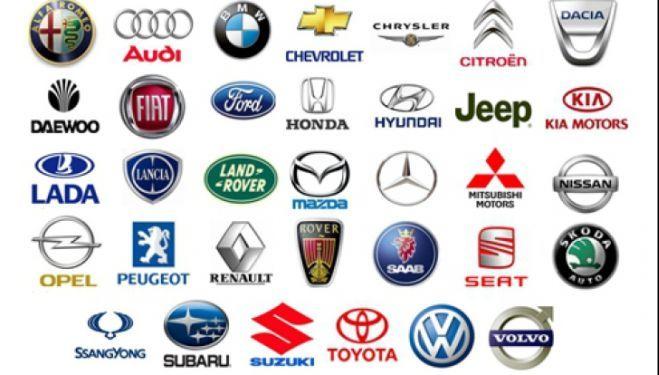 Patru modele de masini produse in Romania se afla in topul celor mai vandute 125 de masini din Europa in anul 2013. Cele patru modele produse in Romania care se afla in topul celor mai bine vandute m