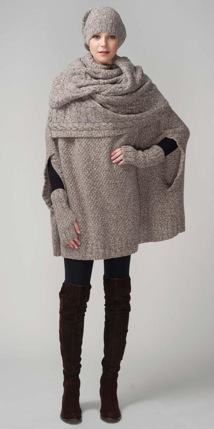 Fall/Winter 2012 RTW | HANIA by Anya Cole