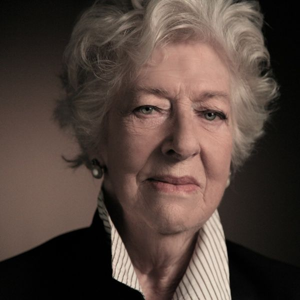 Ellen Vogel, 93, Dutch actress (The Knife, Zonder Ernst, Twin Sisters)