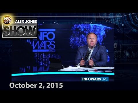 Elections matter, elect a Democrat and he's right... » Matt Drudge: Copyright Laws Could Outlaw Linking to Websites Alex Jones' Infowars: There's a war on for your mind!