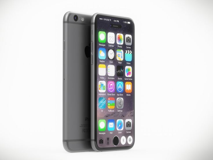 A Sneak Peak at the iPhone 7 --  2015 is going to be an exciting year for Apple and their fans. We are expecting the release of the Apple Watch, a new iPad along with the iPhone 6c, iPhone 6s and the eagerly awaited iPhone 7. Yes, all in one year people. So what can we expect, when