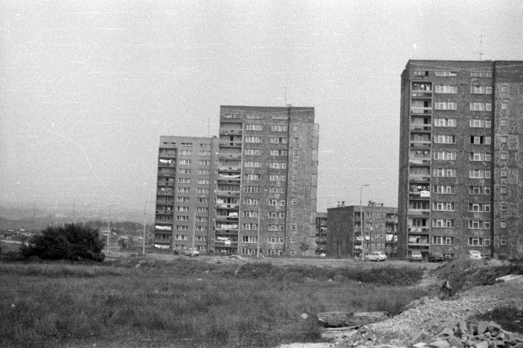 Poland, Chrzanów  1979 http://www.administrator24.info/