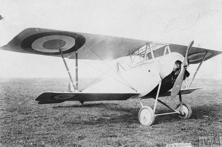 Nieuport 20
