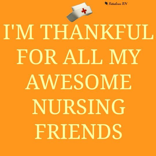 Thankful To Friends Quotes: Thankful For Awesome Nursing Friends! Nurse Humor. Nursing