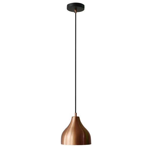 best 20 copper pendant lights ideas on pinterest copper lighting dining pendant and kitchen and dining furniture