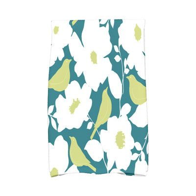 Three Posts Delphi Modfloral Hand Towel Color  Teal. 17 Best ideas about Teal Hand Towels on Pinterest   Decorated