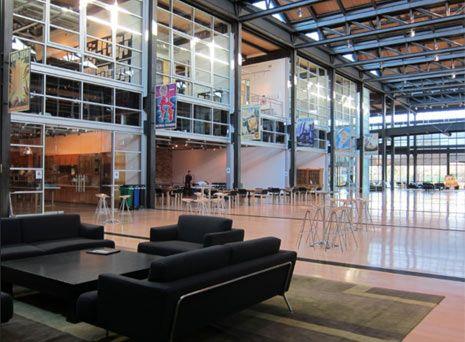 Creative Spaces: Oficinas de Pixar 2