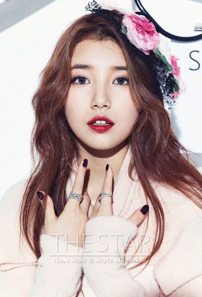 Miss A - The Star Magazine October Issue '13