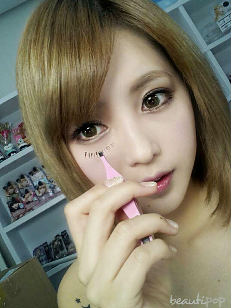 dolly wink eyelash