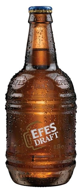 Efes Draft - Gooooood