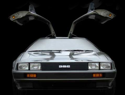 DeLorean...too bad my flux capacitor is still in the shop...: Sports Cars, 80S, Guns, My Friends, Technology News, Memories, Dreams Cars, Roads, Delorean