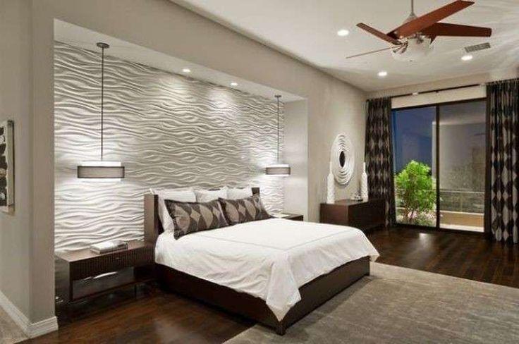 Lampade a sospensione per la camera da letto - Illuminazione camera da letto moderna