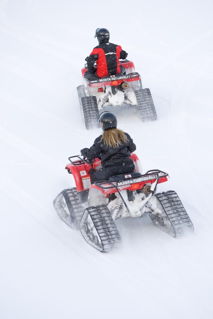 http://www.gosaimaa.com/en/activities/winter_activities/ Picture by Mikko Nikkinen