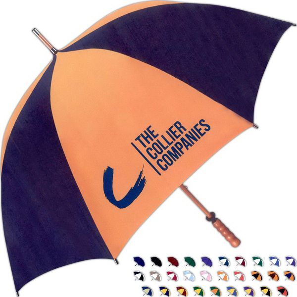 20 Best Oversized Golf Umbrellas With Your Company Logo