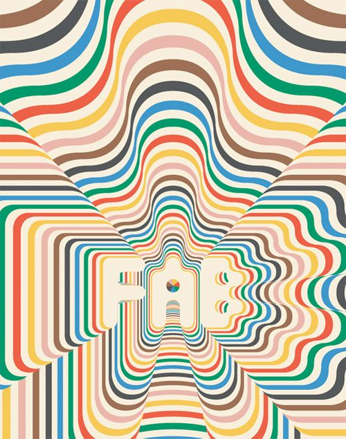 A rejected magazine cover by Icelandic designer Siggi Eggertsson.