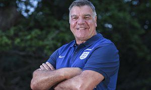 Wayne Rooney welcomes appointment of Sam Allardyce as England manager